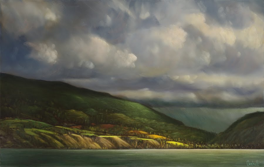 Across Skaha November 23x36 oil on canvas.jpg