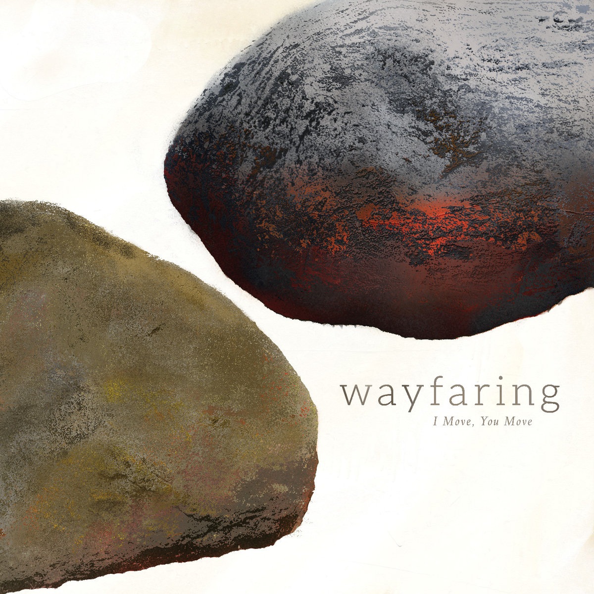 Wayfaring - Duo project with Seattle-based clarinetist and improviser James Falzone. Unique takes on folk songs, hymns, and originals.