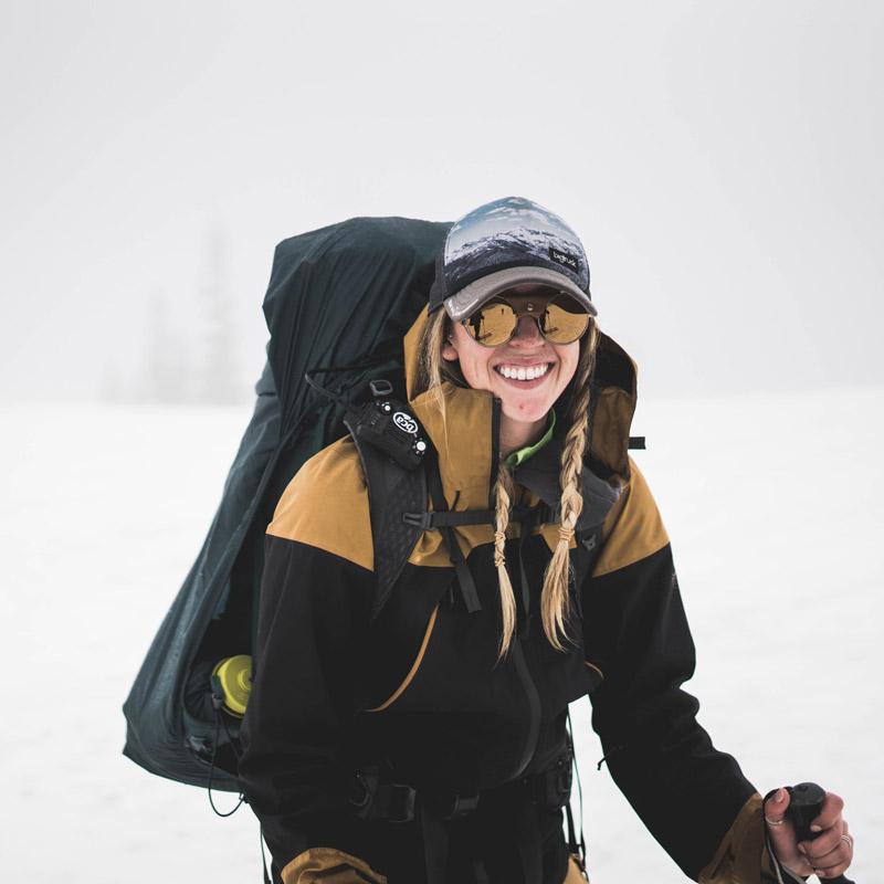 Sara Beam Robbins - Camera Operator, Writer