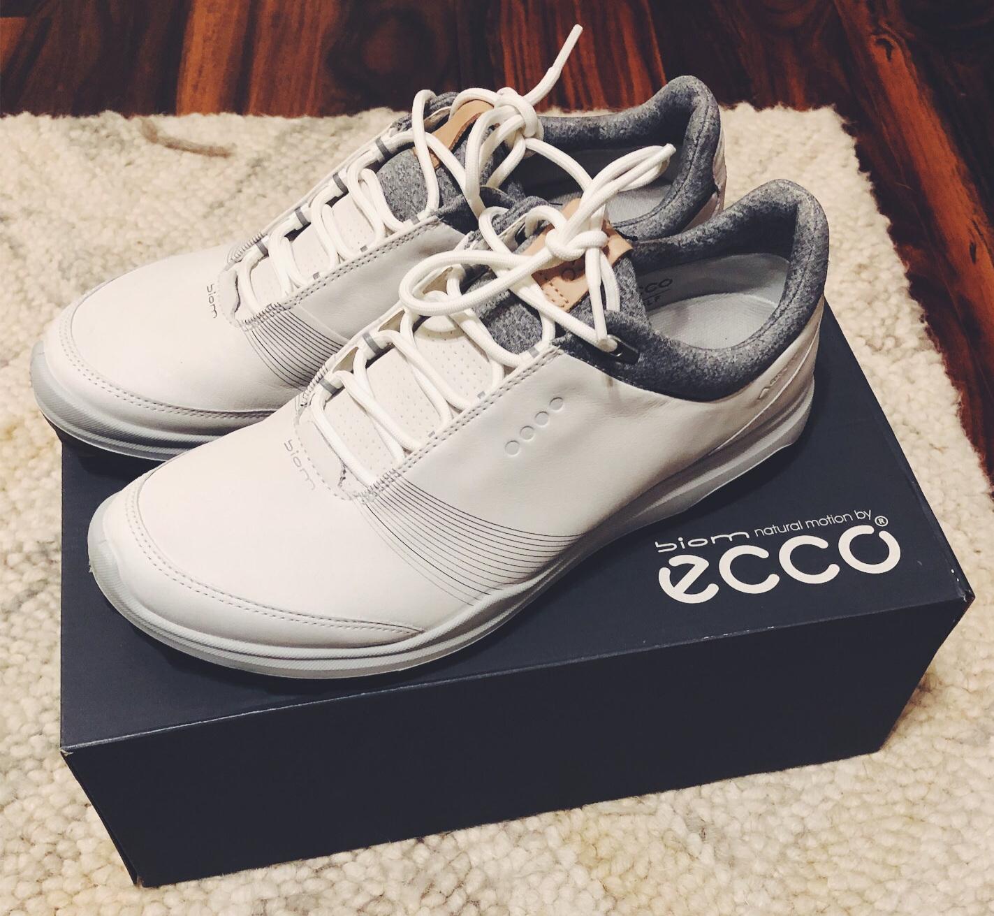 b62aca124 ECCO Women's BIOM Hybrid 3 GTX Golf Shoes — Birdies & Bliss