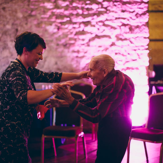 Sue Smith – Dance in Devon