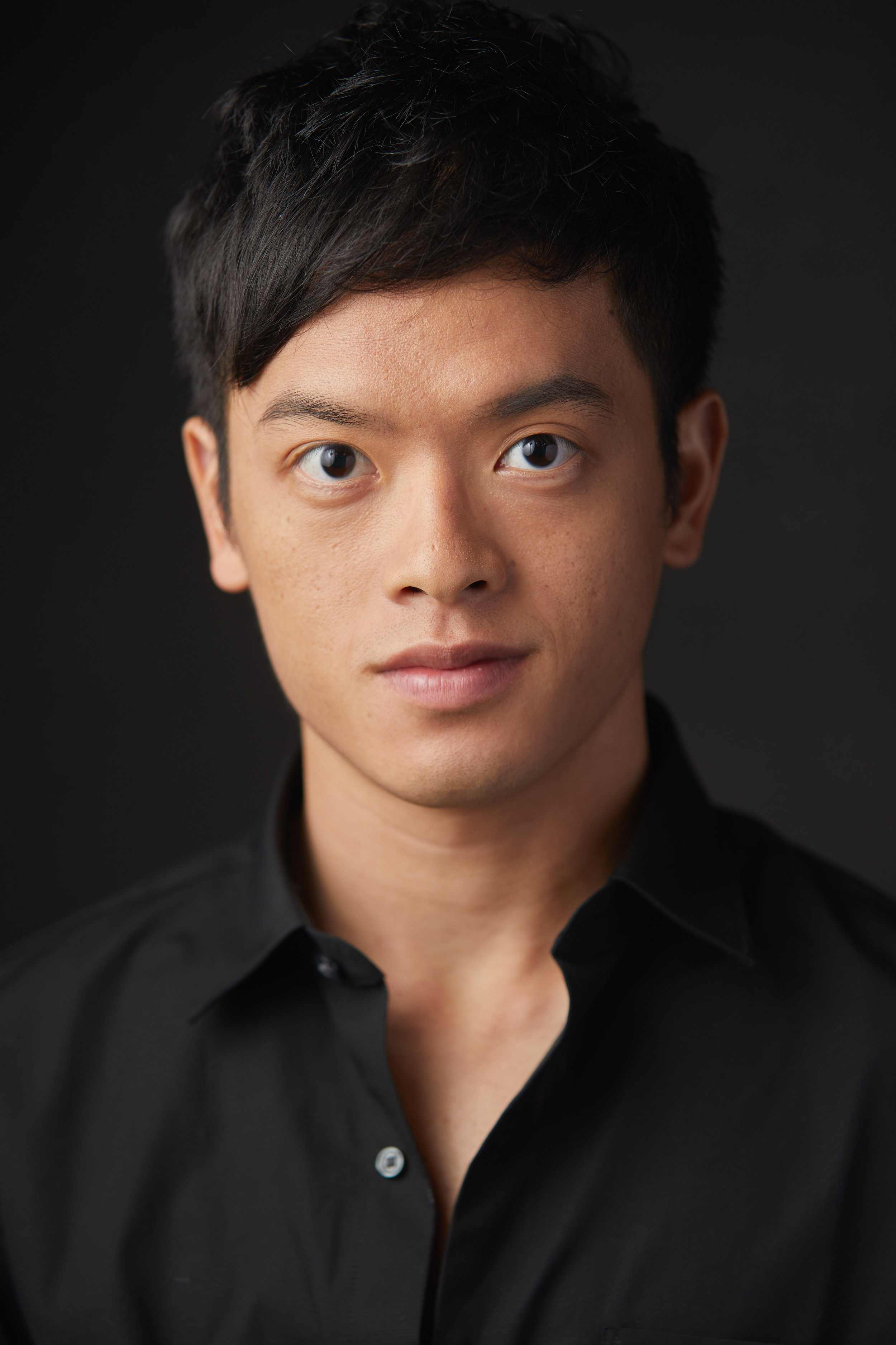 Shaun Lim