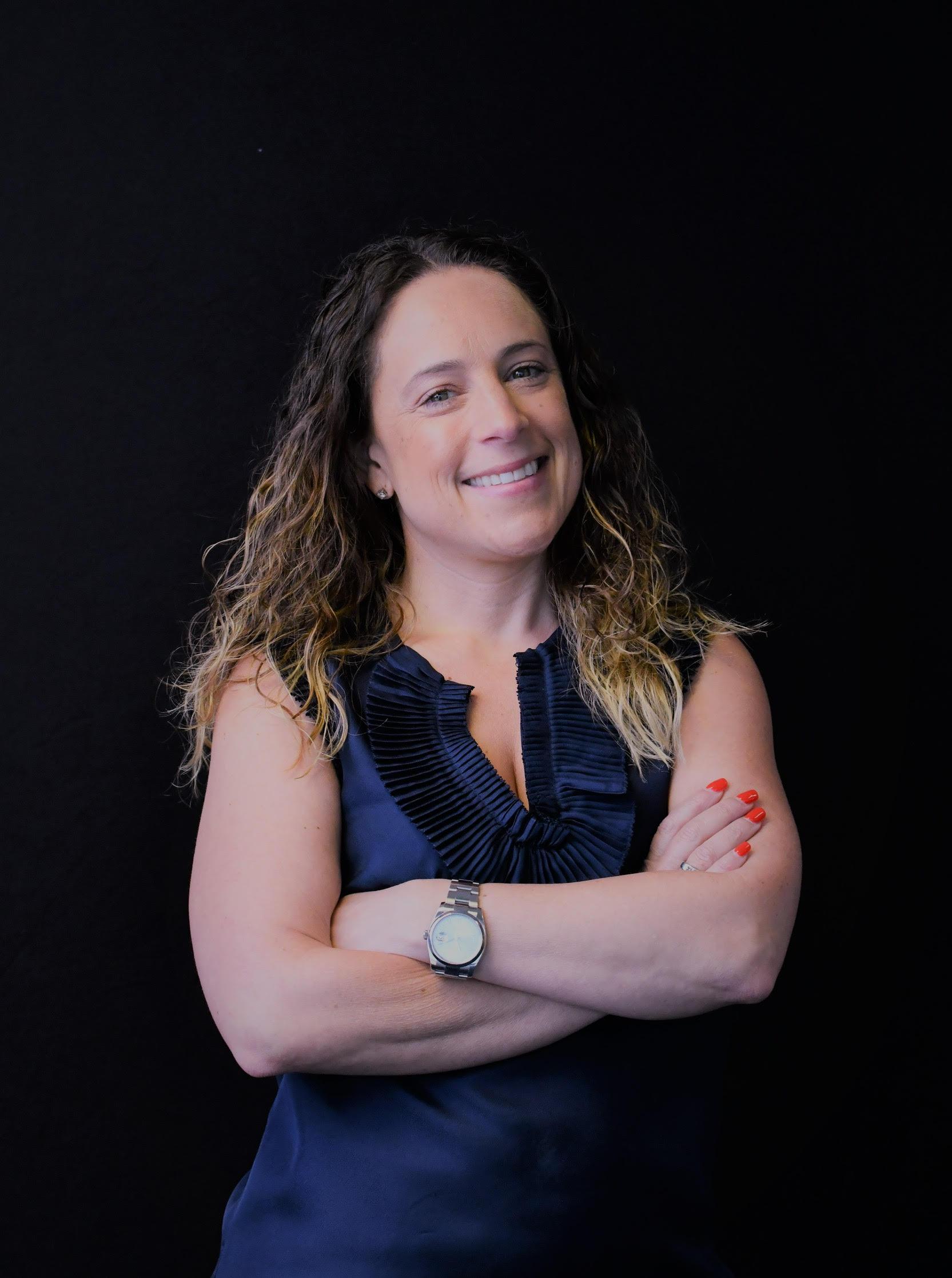 Elizabeth Robins Faye Watts Business Coach
