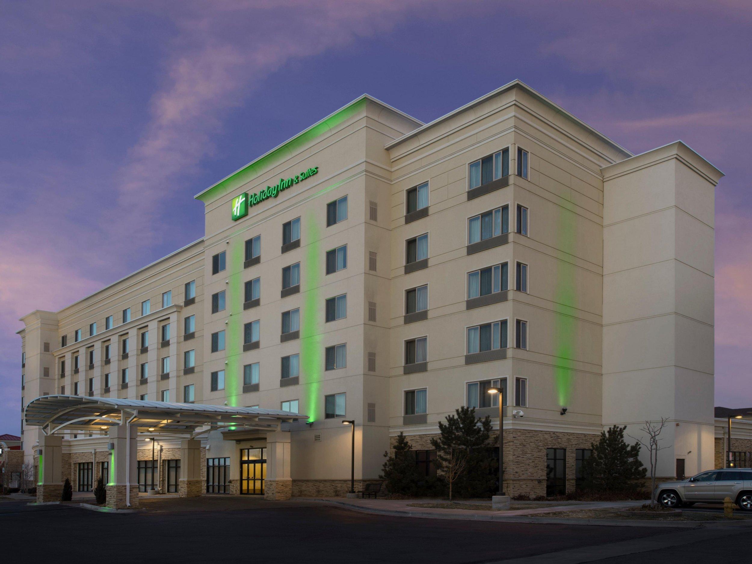 Holiday Inn DIA - Denver, CO