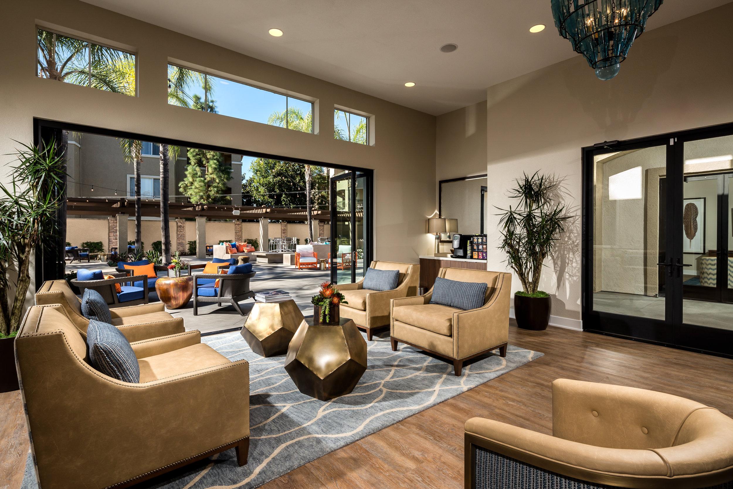 Avila Apartments - Rancho Santa Margarita, CA