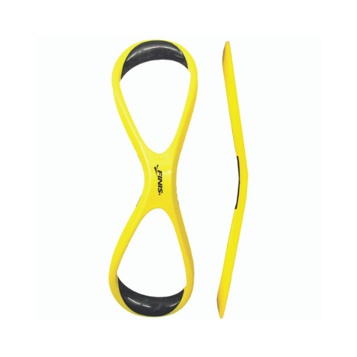 The FULCRUM paddle from Finis