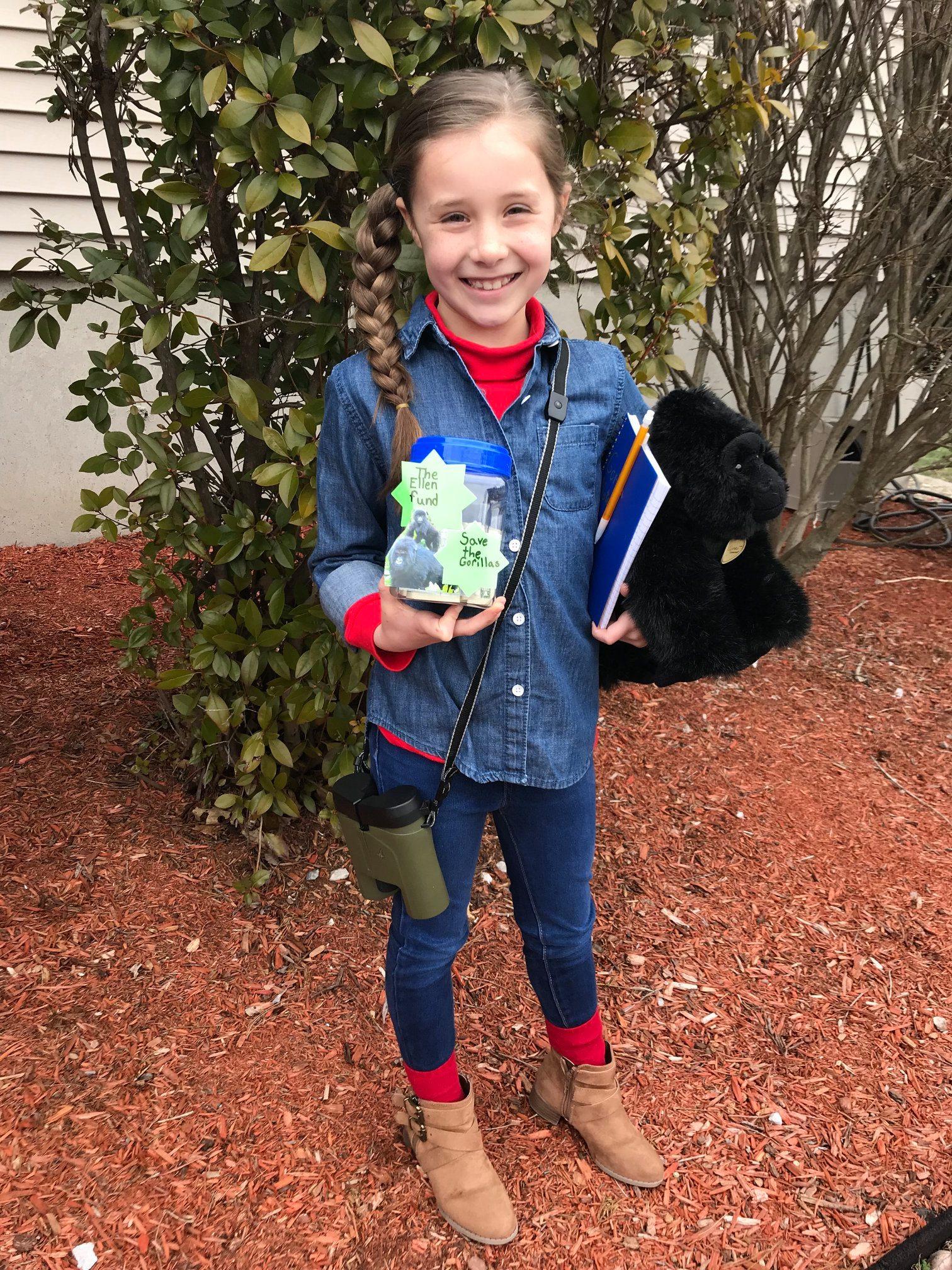 Lydia fundraising May 2019.jpg