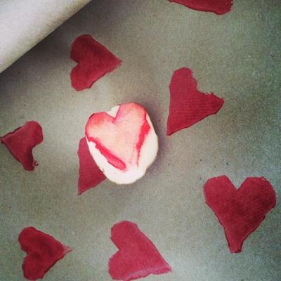 Heartstamp
