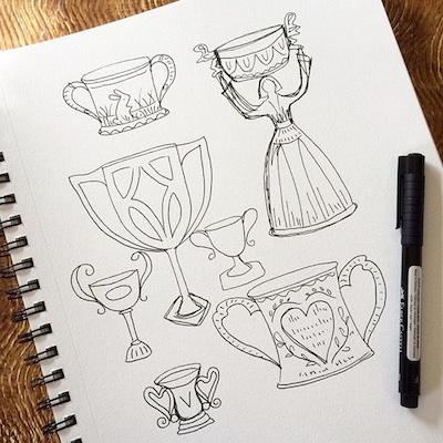Lovingcups