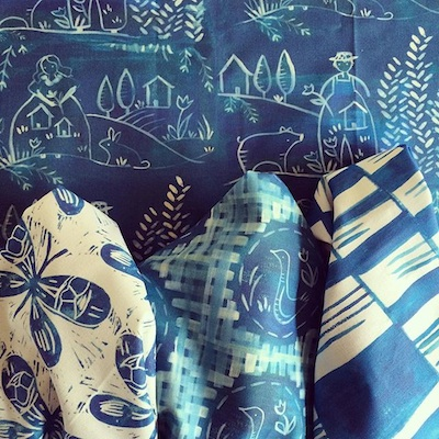 Lyons.bluefabric