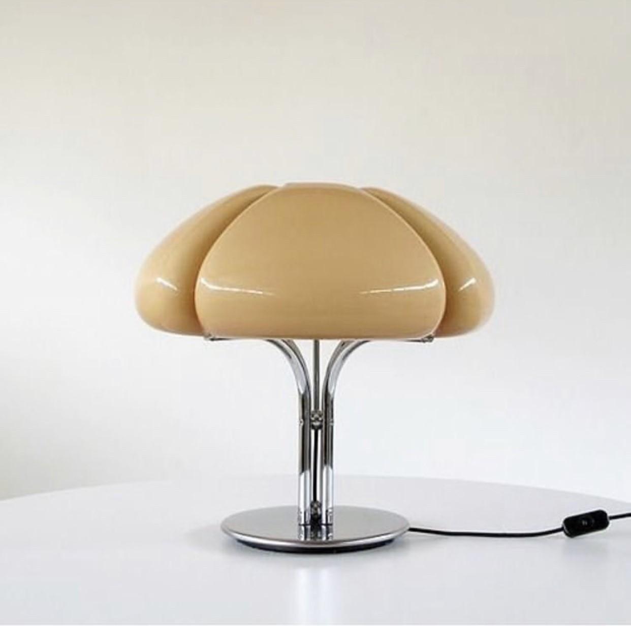 Quadrifoglio Table Lamp.
