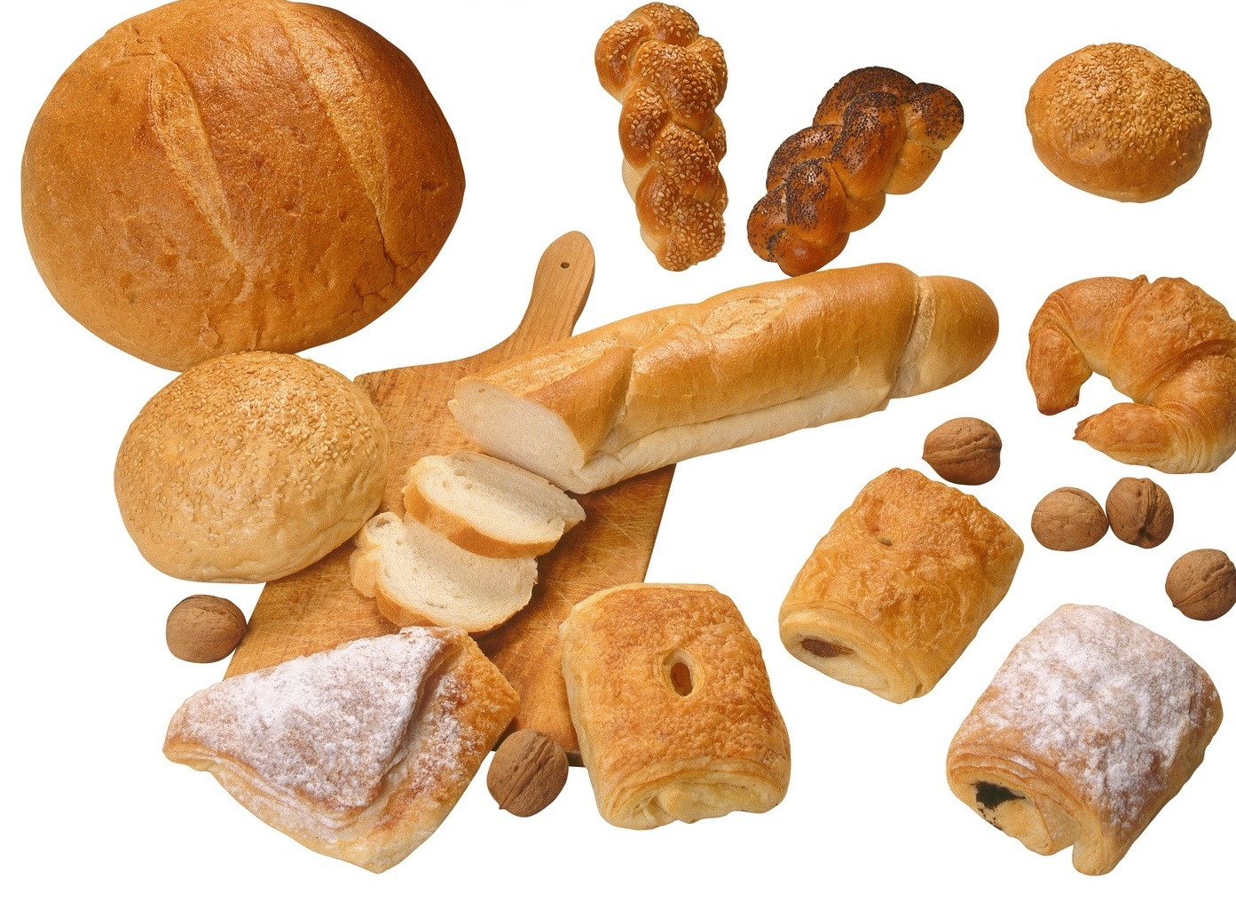 Spoilage of Baked Goods - Mold is the most common kind of spoilage of this group of products. If the product is preserved, preservative-resistant molds (PRM) can cause spoilage. Some heat-resistant molds (HRM) spores can also survive the baking step.