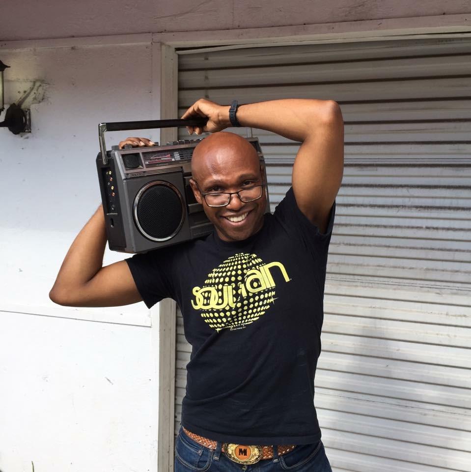 Copy of DJ Mahogany