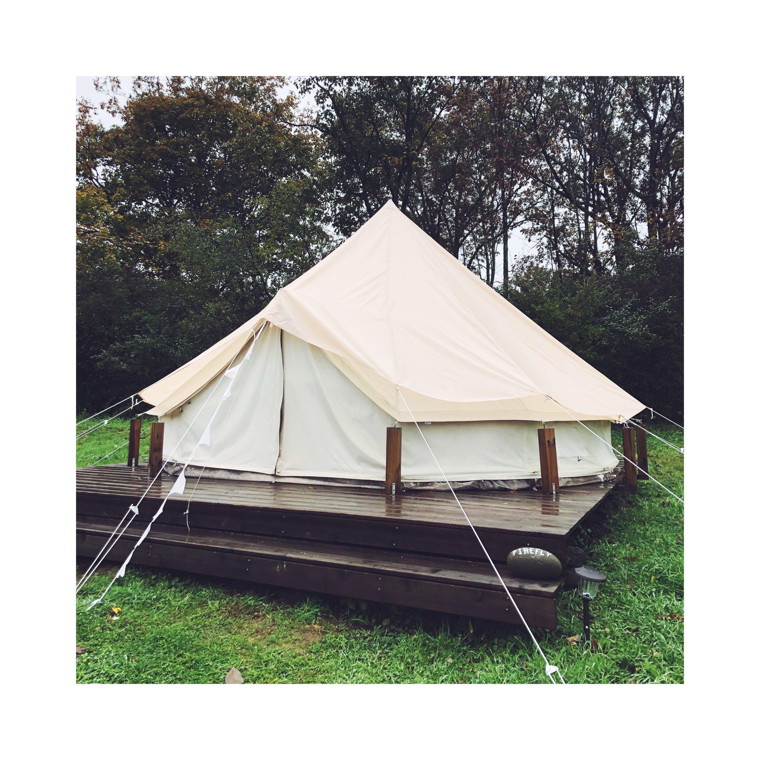 JoyForm_Space Series_Tent