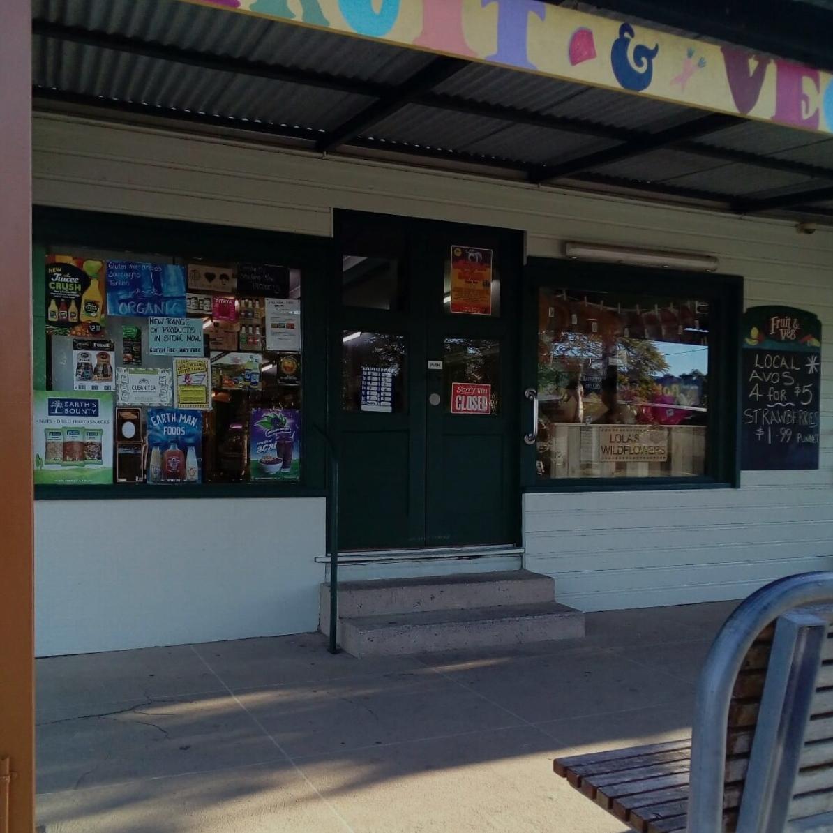 POTTSVILLE GENERAL STORE - 1/9 Coronation Ave, Pottsville NSW.