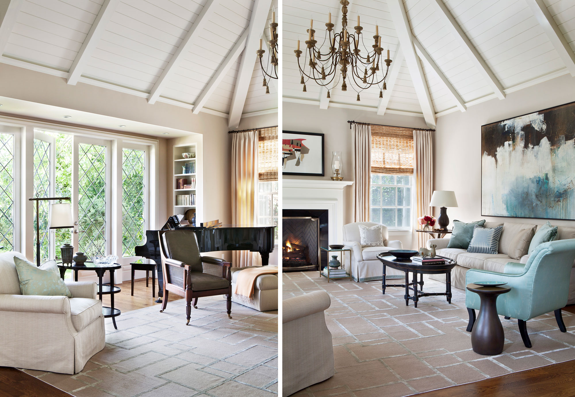 traditional-living-room-music-room-fireplace-vaulted-tongue-and-groove-ceiling-ward-jewell.jpg