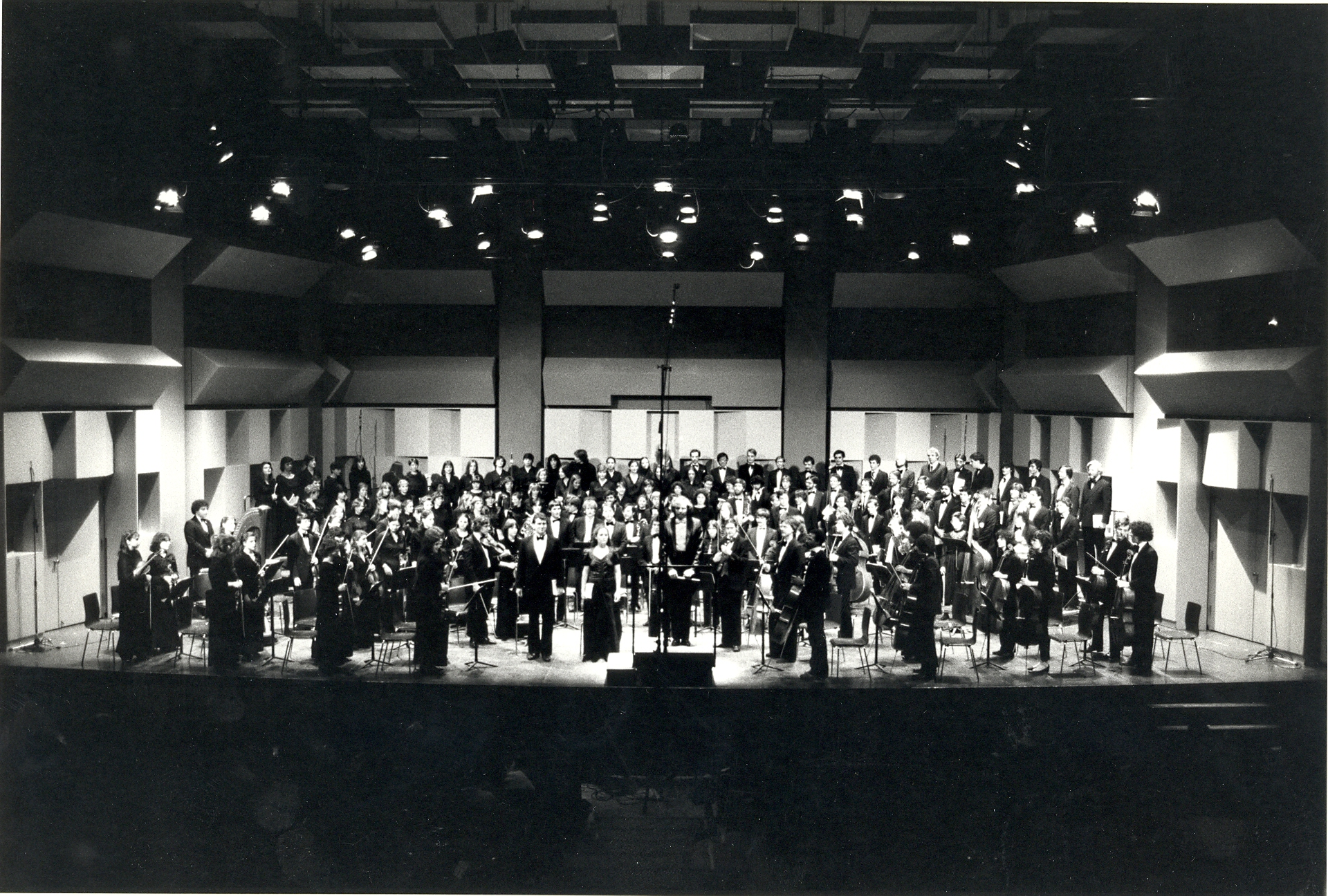 Photo credit: Schulich School of Music archives