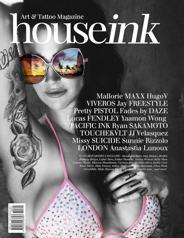 Courtesy of HOUSEINK Magazine