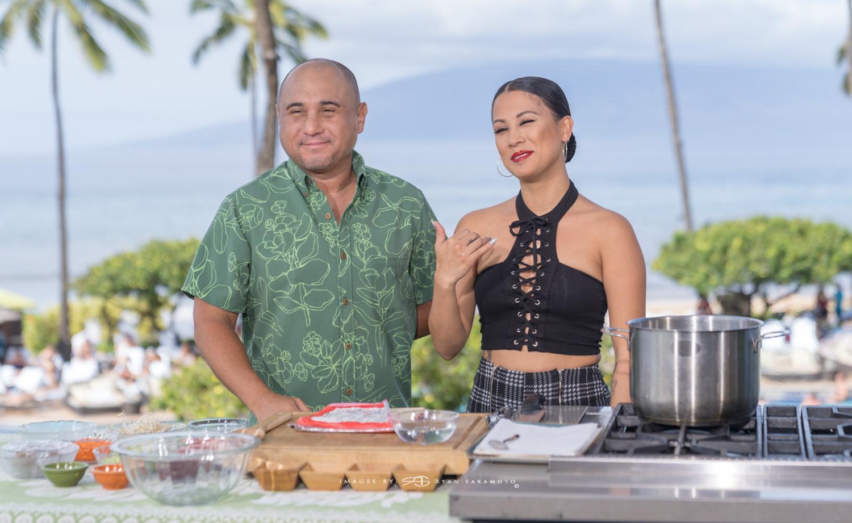 Eli-Mac & Lanai Tabura