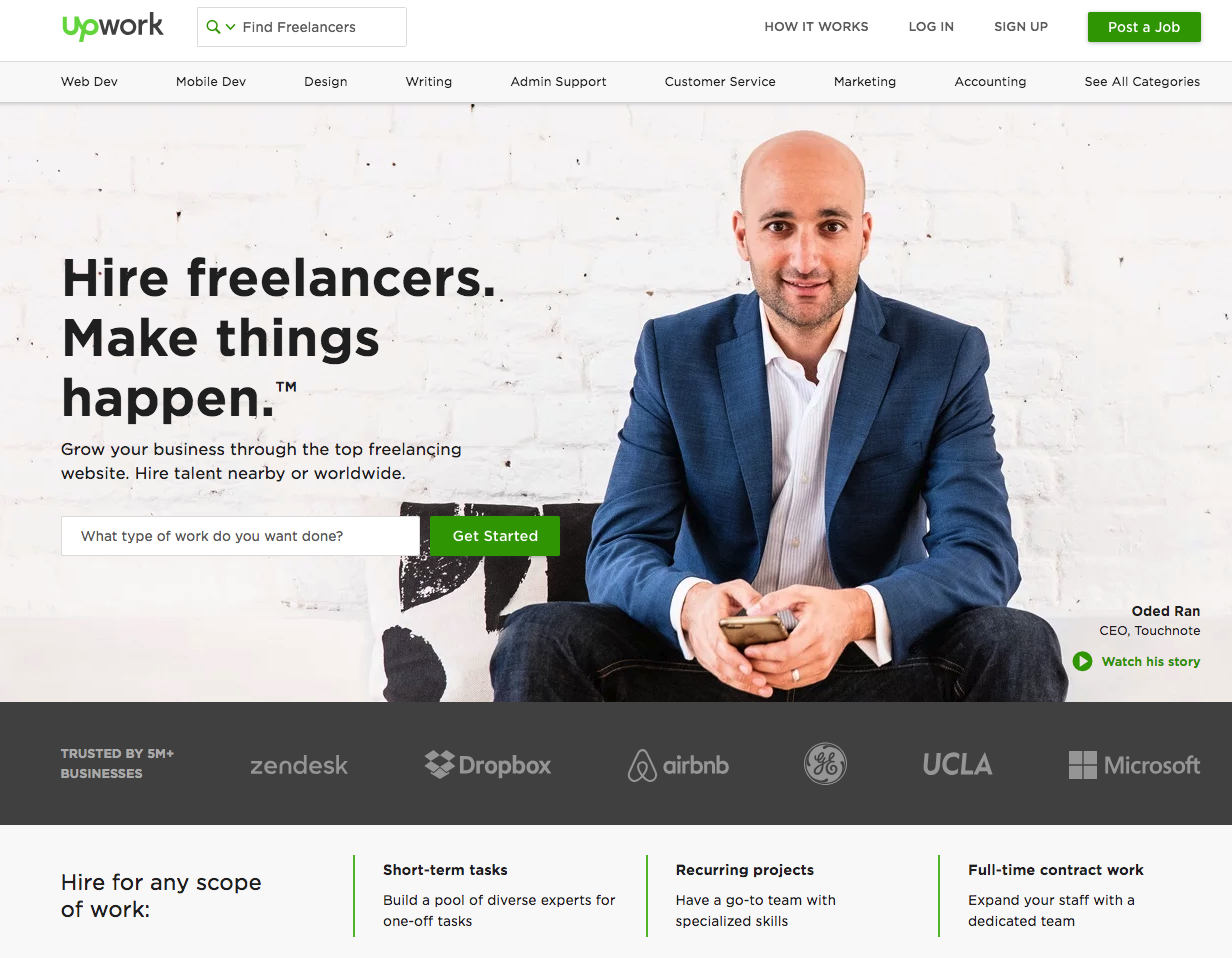 Upwork Freelancer Tools