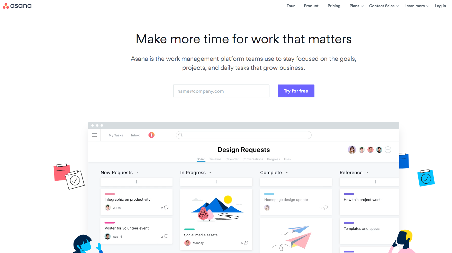 Asana Freelancer Tools