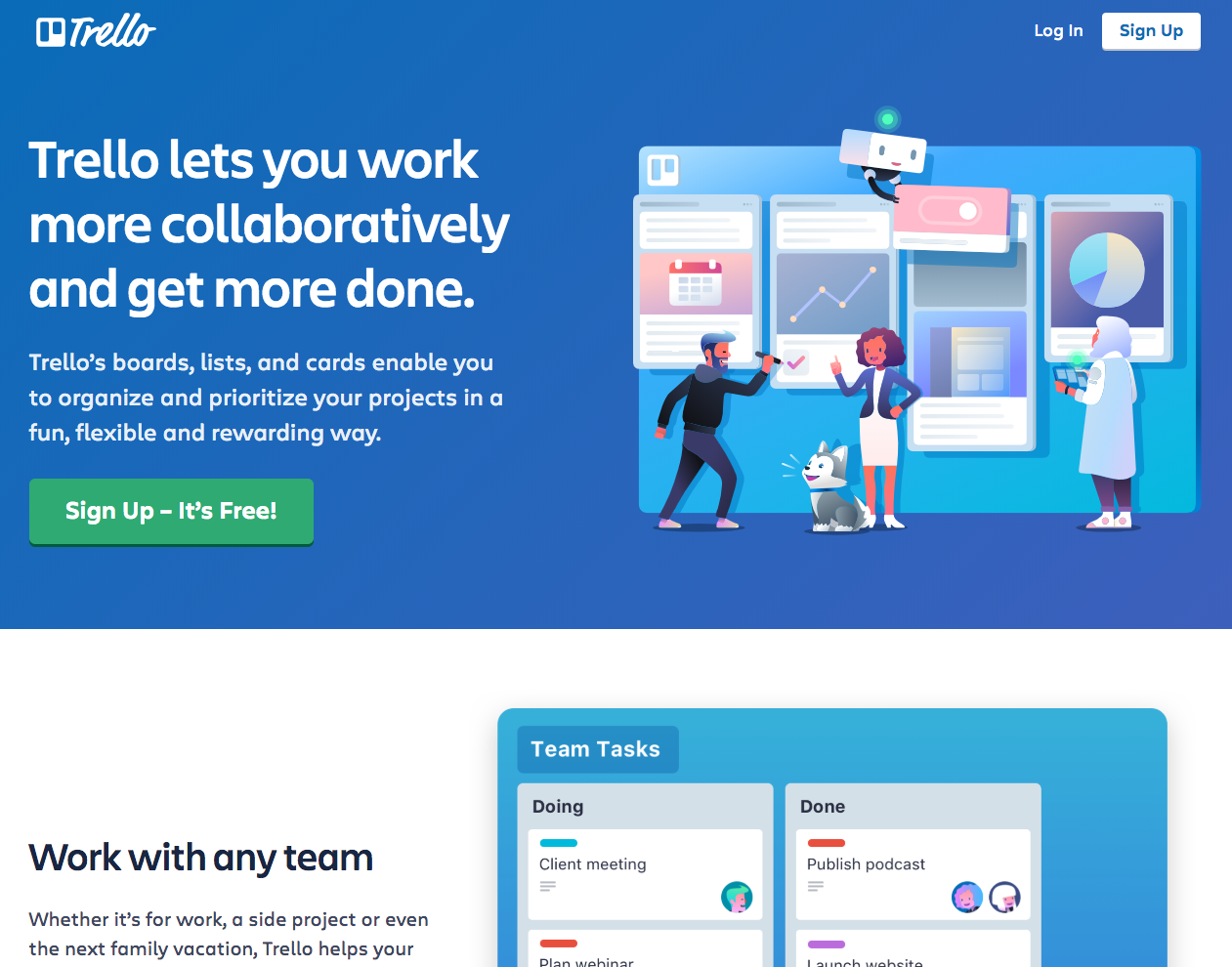 Trello Freelancer Tools