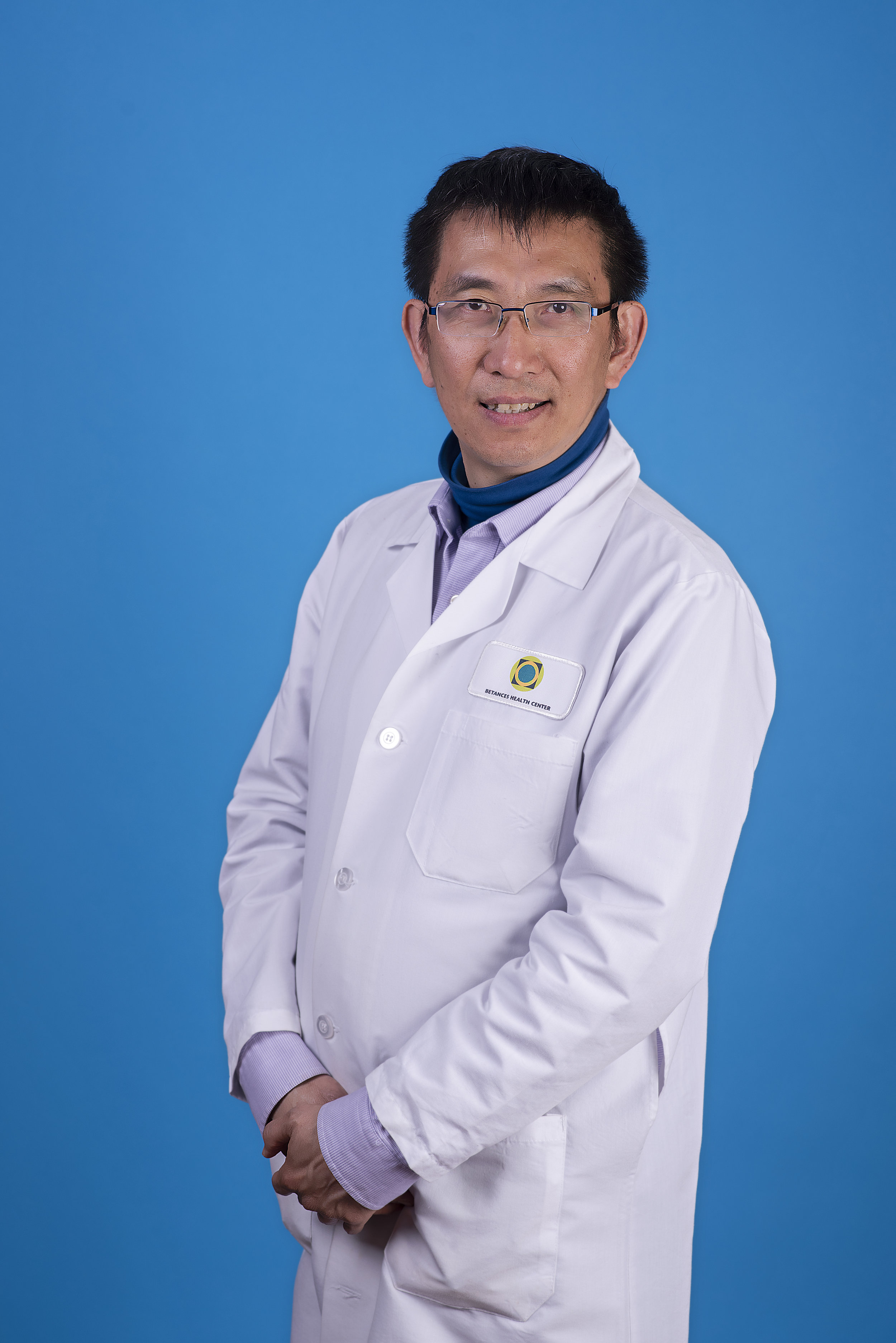Phong Thai, DPM   Podiatrist