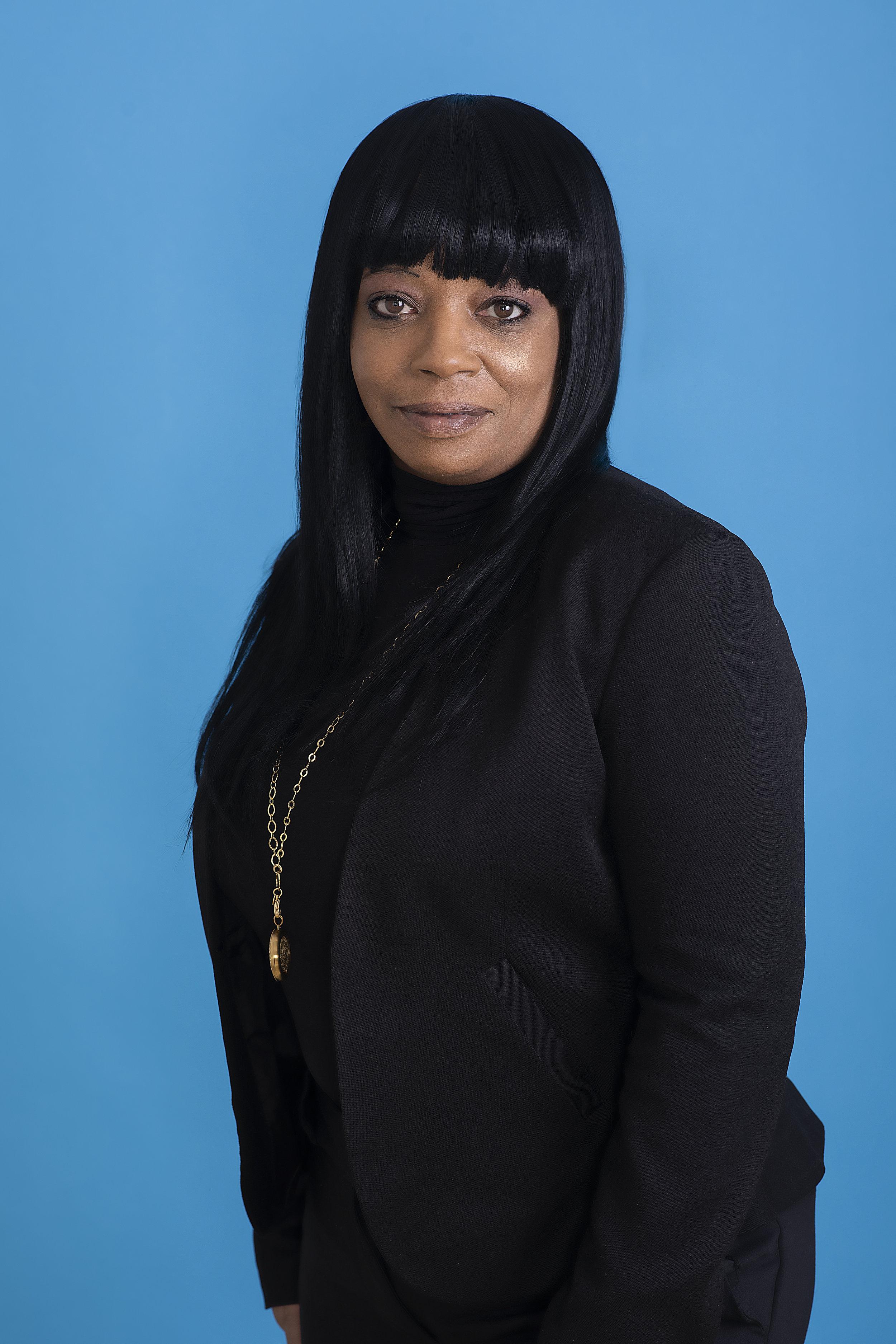 Tina Horton   Director of Marketing & Outreach