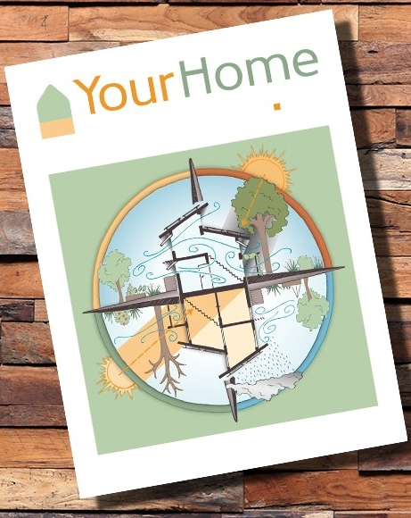 Your Home Manual