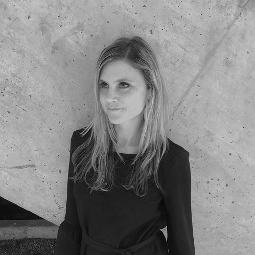 Jessica de Rome - Jessica established her own business, de Rome Architects, in 2013 - a practice of two that produce highly considered projects ranging from residential to public and commercial. Jessica was awarded ACT Emerging Architect of the year in 2017.