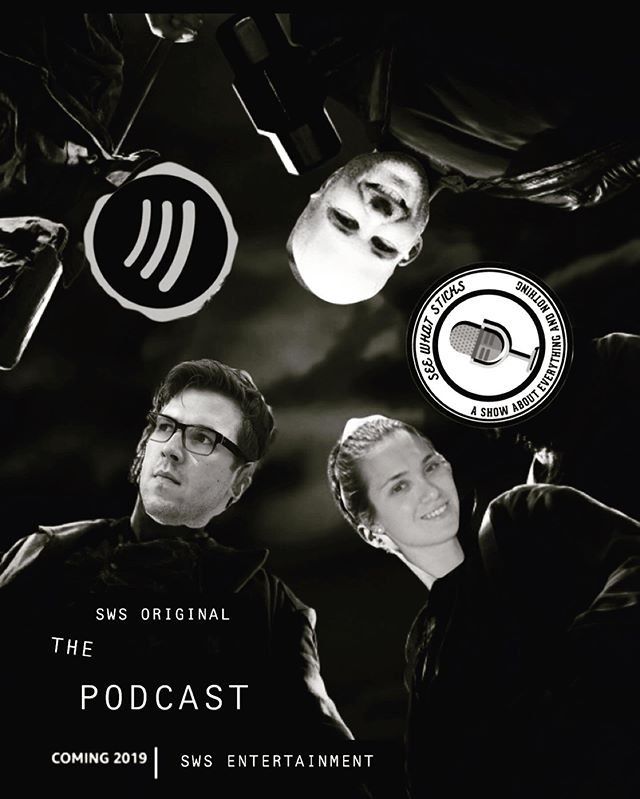https://www.spreaker.com/user/seewhatsticks/not-just-boys-review-the-boys • • • On this episode Arianna, Ben and Russell talk about hot movie news and review the Amazon Original show, The Boys. SPOILER ALERT    WE LOVE IT! • • • Contact the show: Website: https://www.russellmullanemedia.com/podcast/ Email: letusseewhatsticks@gmail.com Instagram: see_what_sticks Ben's Instagram: ol_moose_caboose Russell's Instagram: human__cactus Arianna's Instagram: arianna.taite Twitter: @See_What_Sticks  Facebook: https://www.facebook.com/SeeWhatSticksPodcast/ or @SeeWhatSticksPodcast • • • #podcast #pod #show #news #tv #media #amazon #itunes #spotify #spreaker #post #comedy #movie #review  #talk #spoof #new #sws #entertainment #chat