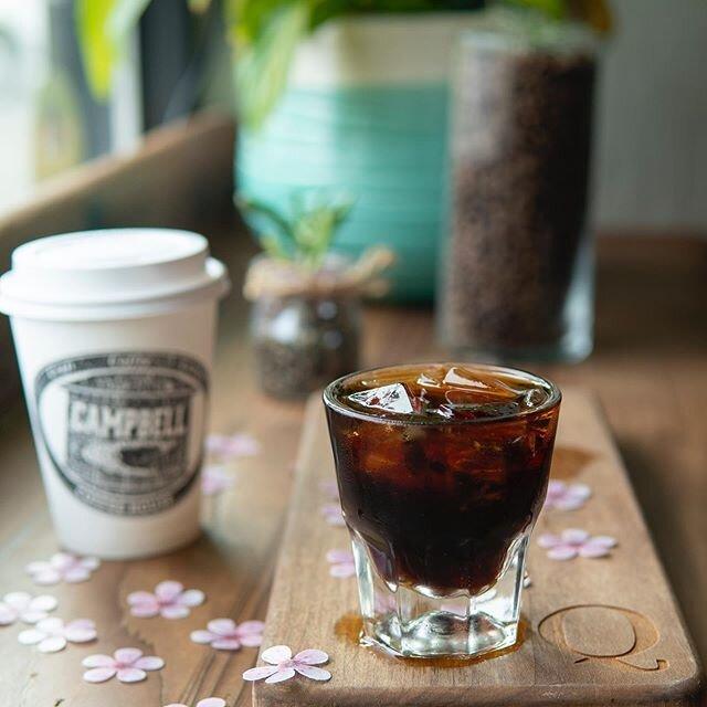 Kyoto Coffee…. need I say more…