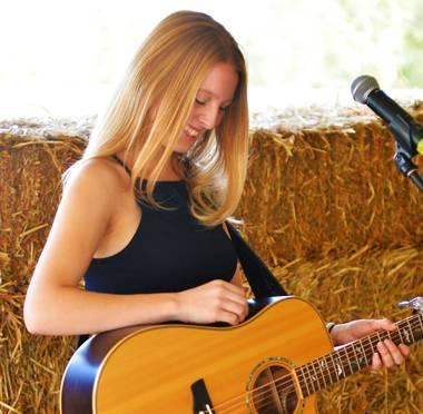 Sami Cooke Singer