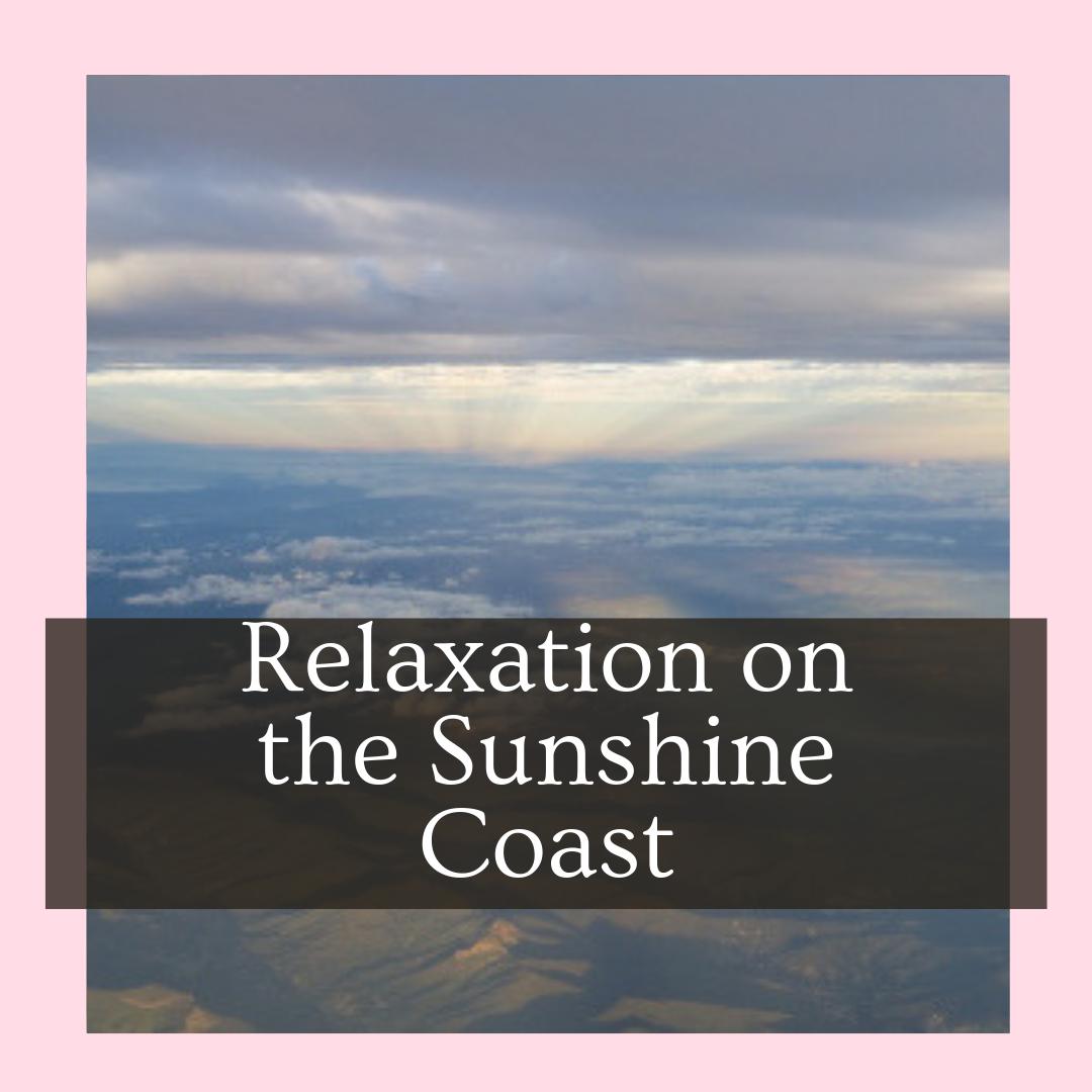 SAMI Cooke in Sunshine Coast