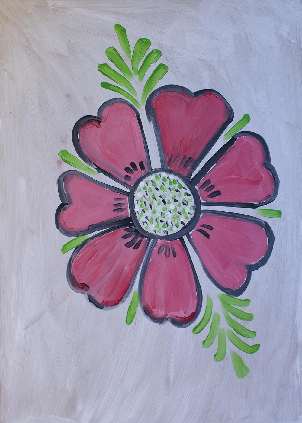 """The love flower of Sudan"" - Wgdan, Sudan, Norway"