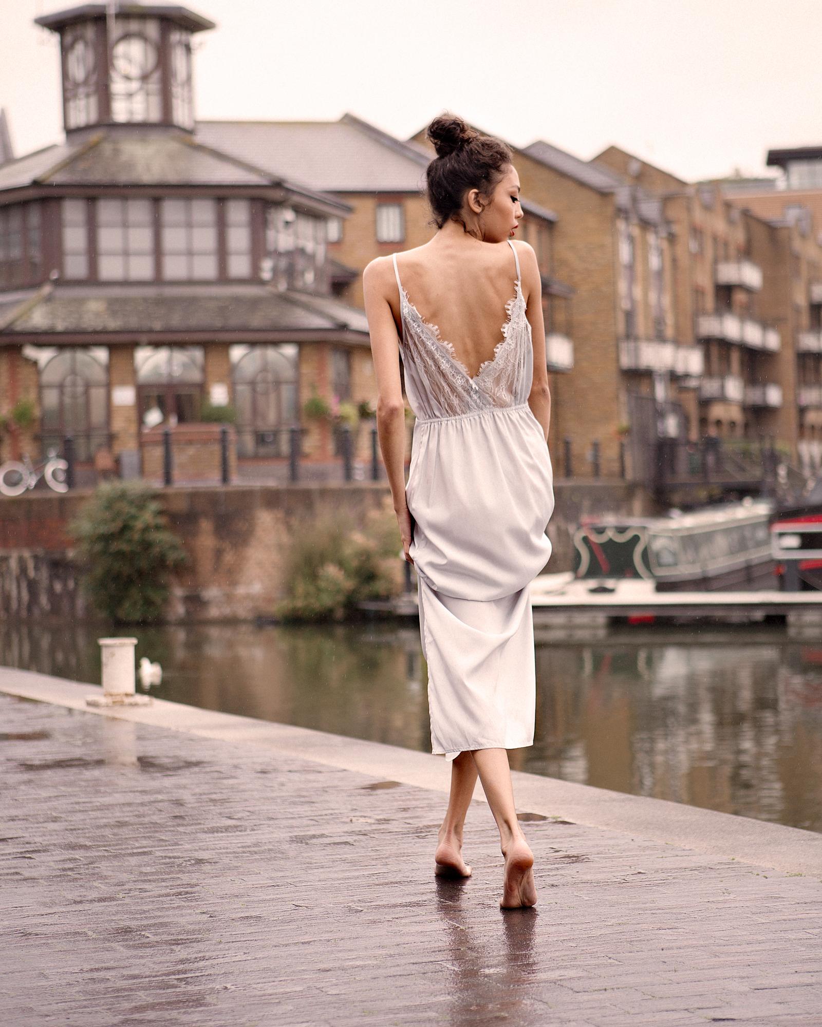 @scysa in our Sienna dress