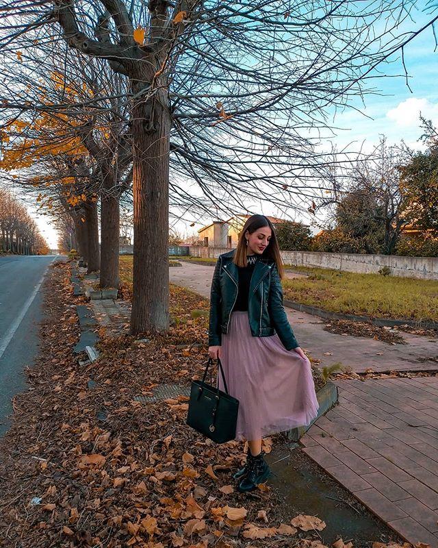 @kettyraimondo in our Pearl skirt