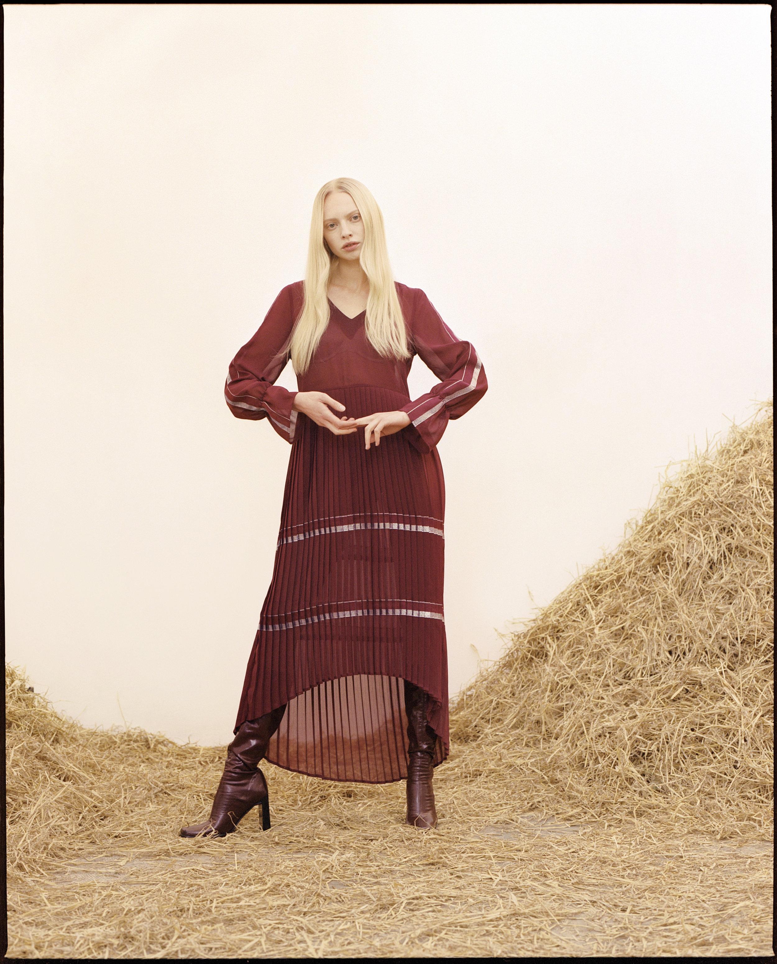 Danya Dress -