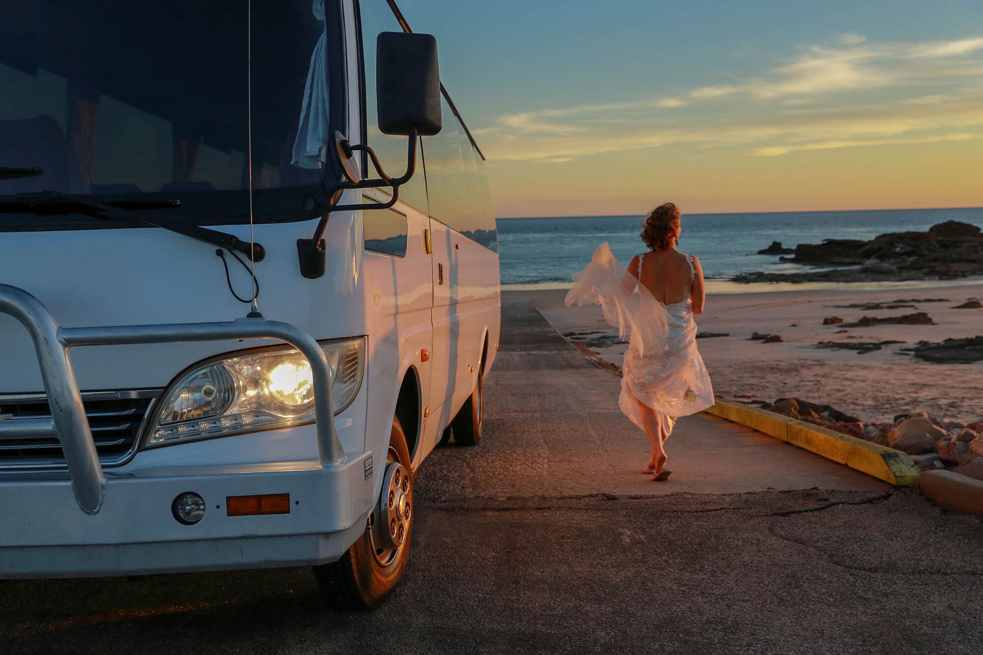 Tourbus with bride.jpg