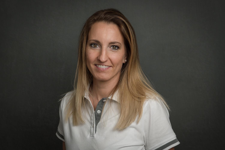 Fabienne Fries - Prophylaxeassistentin