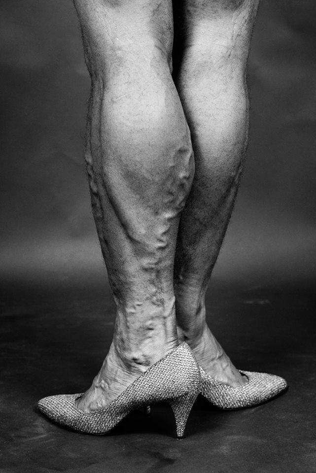 Heels, 1993