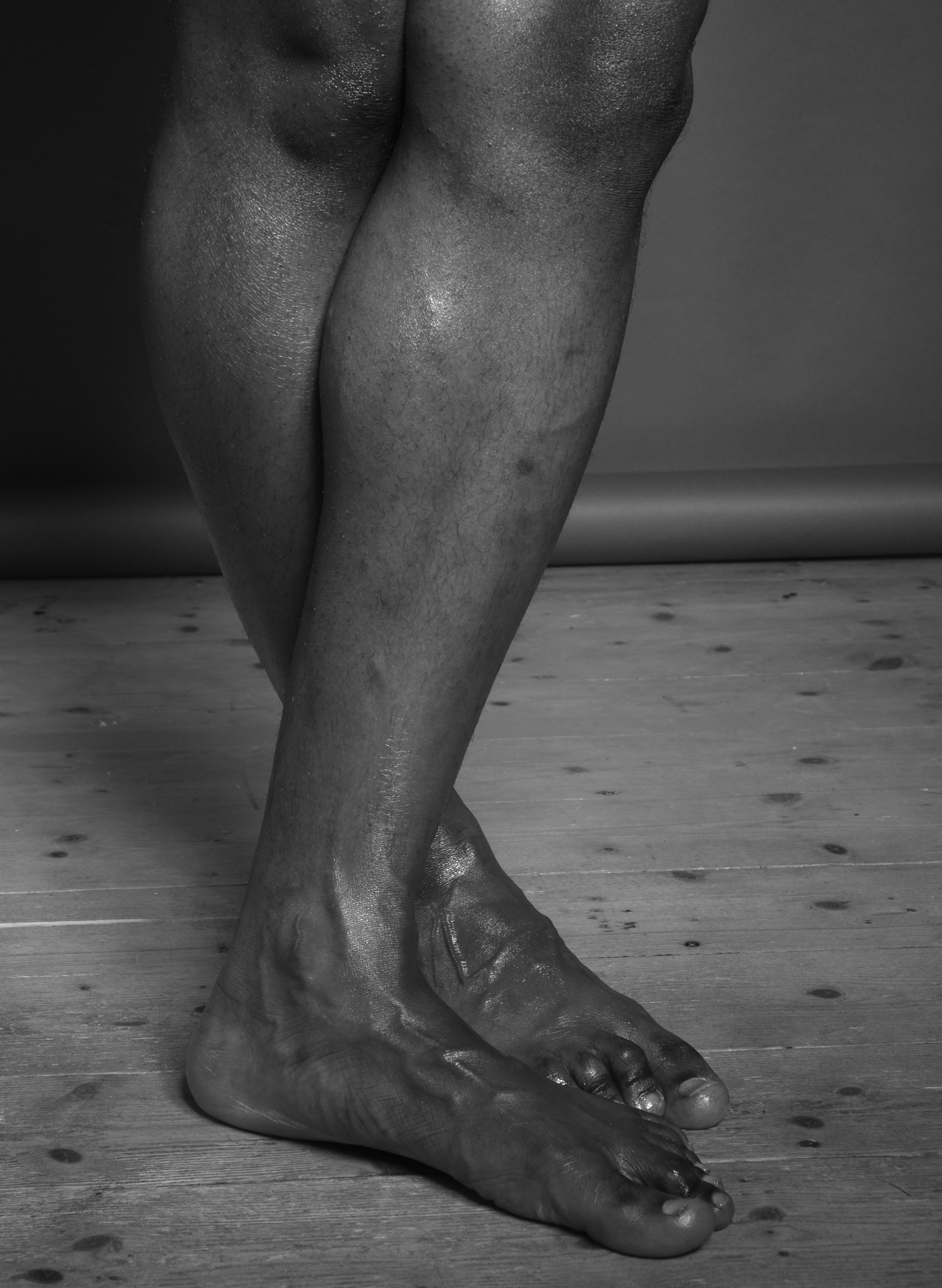 Feet of Darnell  2015 .JPG
