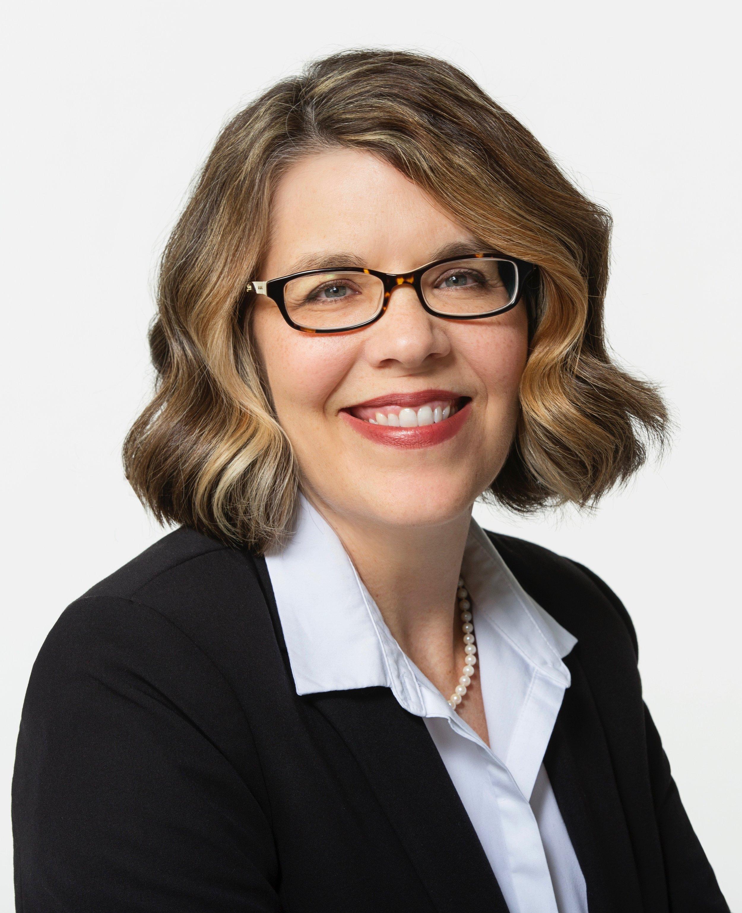 Juleigh D. Moon - Legal Secretary