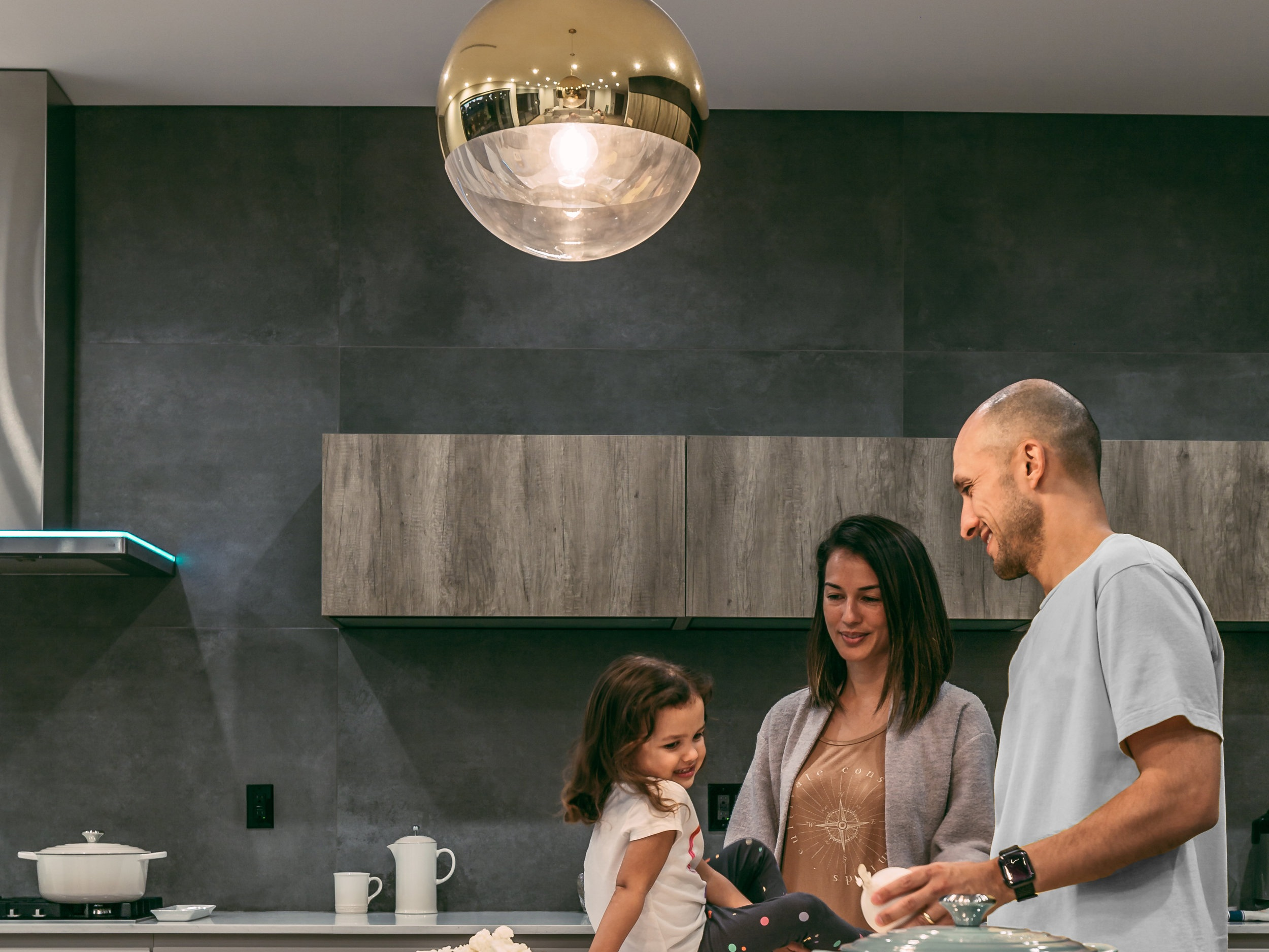 Family Size - There's a big difference between the needs and wants of a family of 2 vs. a family of 12. For example: if you're a real estate agent selling a two bedroom condo, you wouldn't want to waste money on large households.