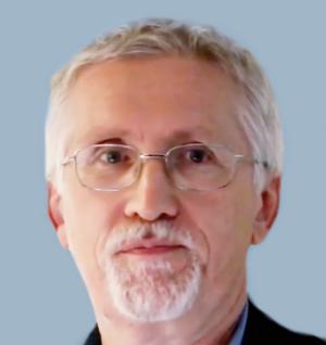 Paul Apreda
