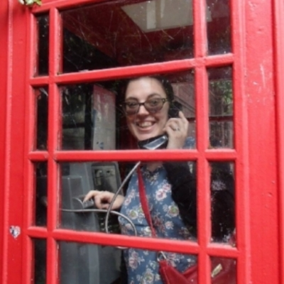 Megan Coleman - museum junkie / fan of mash since 2002 / public relations librarian / @meggzcharm