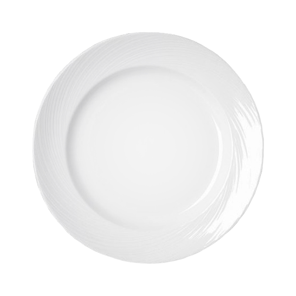 SALAD PLATE 8IN