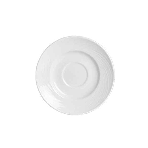 STACK CUP SAUCER 6.5IN