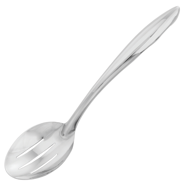 slotted serving spoon 13in