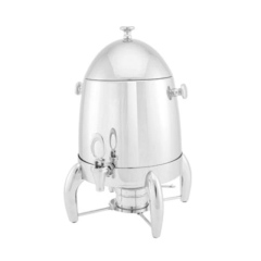 stainless beverage urn 55-cup,  $30/day